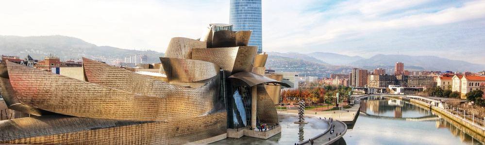 Bilbao-Guggenheim-Museum